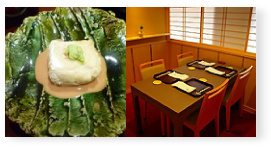 銀座 朱雀:浜松町 大門/駅前/治田歯科医院のおすすめレストラン
