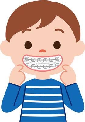 歯の咬み合わせ