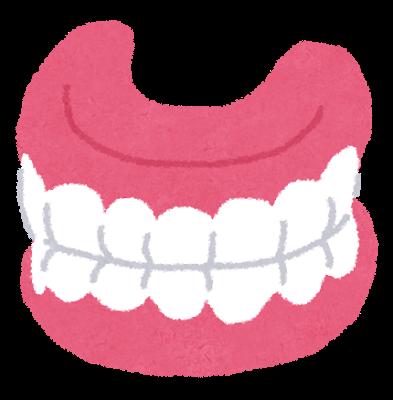 入れ歯の歴史